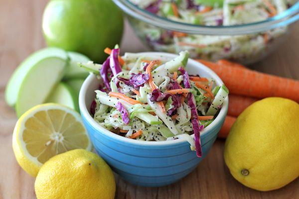 салат из красной капусты рецепт с фото очень вкусный