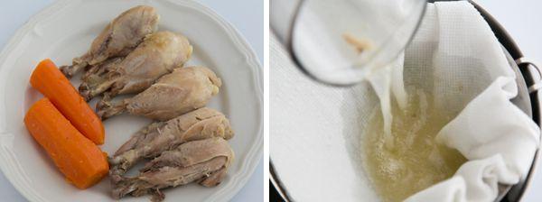 Рецепты приготовления холодца в домашних условиях 3