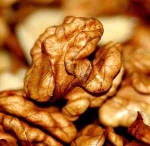 Грецкие орехи для наборо веса