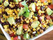 Миниатюра к статье Салат с авокадо — ТОП 10+ восхитительно простых рецептов