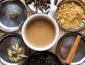 Миниатюра к статье Чай масала: ТОП 4 рецептов на любой вкус + все о пользе и возможном вреде напитка