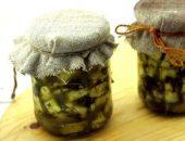 Миниатюра к статье Кабачки, как грузди: простой рецепт на зиму. Вкуснейшая закатка для будней и праздников