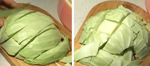 Быстрая капуста по-корейски: рецепты в домашних условиях