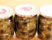 Миниатюра к статье Баклажаны «Как грибы»: ну очень вкусно! Маринуем к столу и закрываем на зиму