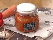 Миниатюра к статье Баклажаны с фасолью на зиму — сытно, экономно, легко и очень вкусно