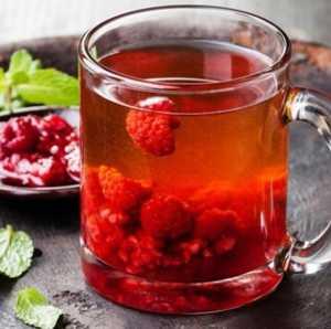 чем полезен чай из суданской розы