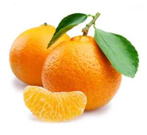 мандарин калорийность 1 шт