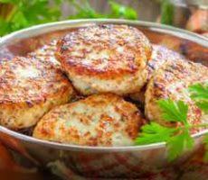 рыбные котлеты из минтая рецепт очень вкусно пошаговый рецепт