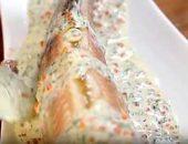 Миниатюра к статье Как приготовить стерлядь вкусно и быстро — пошаговый рецепт с фото
