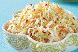 Куриные желудки салат
