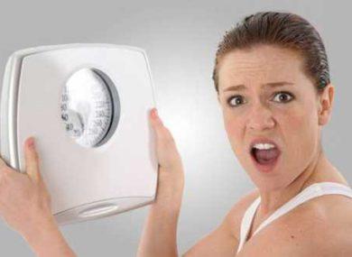 почему вес стоит на месте у женщин и мужчин
