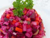 Миниатюра к статье Винегрет классический: как приготовить и разнообразить любимый салат