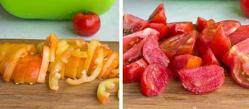 Анкл Бенс из кабачков на зиму: рецепты салатов и закусок