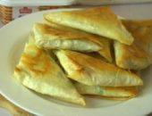 конвертики из лаваша как приготовить быстро и вкусно