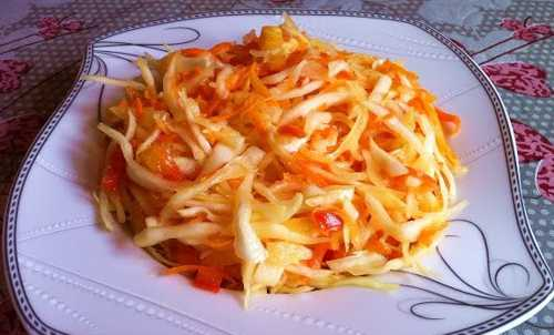 Как квасить капусту в домашних условиях — вкусно и быстро?