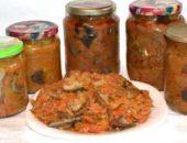 Миниатюра к статье Солянка из капусты с грибами на зиму и к столу: 2 рецепта сытной вкуснятины