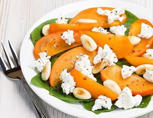 Хурма (фрукт) – польза и вред хурмы, калорийность. Хурма при беременности, кормящей маме, детям. Хурма королек для похудения, как и где, растет хурма?