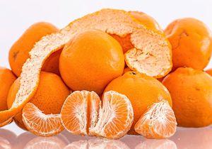 мандарины полезные свойства и противопоказания