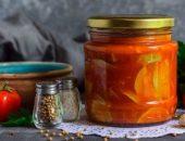 Миниатюра к статье Улетные кабачки в томатном соусе на зиму: 3 лучших рецепта с фото