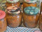 Миниатюра к статье Икра из баклажанов и кабачков на зиму: ТОП-4 рецепта на любой вкус