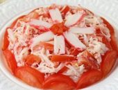 красное море очень вкусный салат рецепты с фото