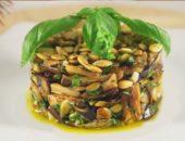 Миниатюра к статье Вкуснотища из баклажанов на каждый день: 15+ лучших салатов