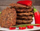 Миниатюра к статье Оладьи из свиной печени: 9 пошаговых рецептов с фото + диетические уловки