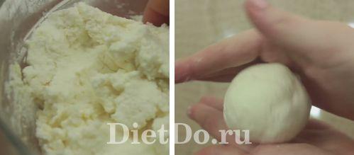 пп сырники на сковороде рецепт