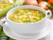 Миниатюра к статье Жиросжигающий супчик: правильные рецепты и отзывы. Меню суповой недели: до 8 кг в минус!