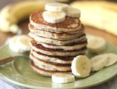 пп банановые оладья рецепт