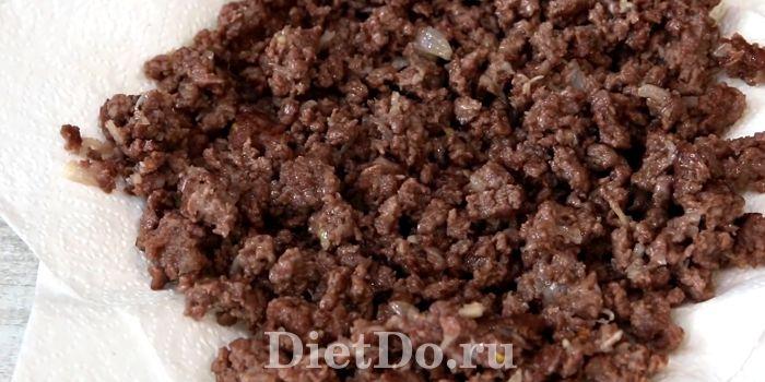оладьи кабачковые пп рецепт шаг 5