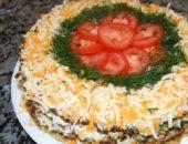 Миниатюра к статье Как приготовить торт из кабачков быстро и вкусно: 10 лучших рецептов
