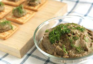 Миниатюра к статье Икра из белых грибов на зиму через мясорубку: 7 самых вкусных рецептов