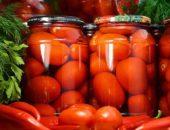 Миниатюра к статье Маринованные помидоры с лимонной кислотой: ТОП-6 рецептов на зиму в банках