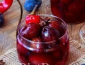 Миниатюра к статье Как замариновать сливы на зиму быстро, просто и вкусно: ТОП-12 рецептов с фото