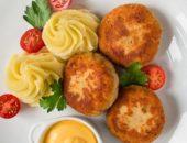 Миниатюра к статье Как приготовить котлеты из щуки: 12 вкусных рецептов на сковороде и в духовке