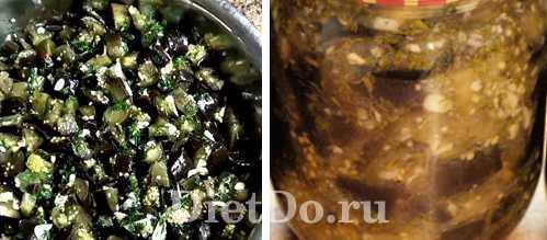 баклажаны как грибы на зиму рецепт пальчики оближешь