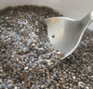 какие на вкус семена чиа