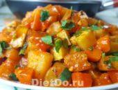 Миниатюра к статье 10 быстрых и вкусных рецептов из кабачков на сковороде