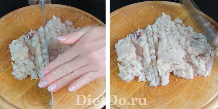 как приготовить фрикадельки из рыбного фарша