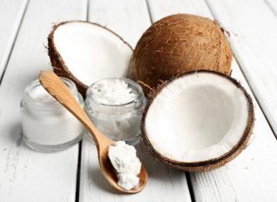 кокосовое масло применение в пищу
