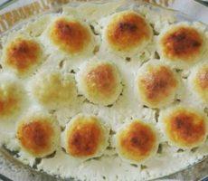 пп сырники из творога в духовке